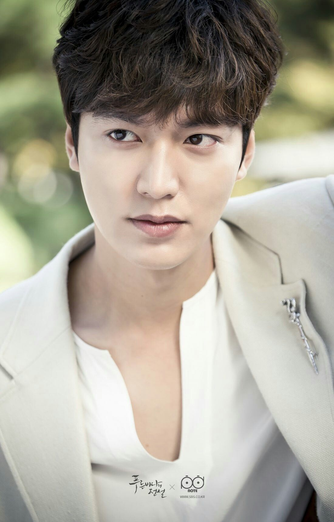 Ji Chang Wook Hd Wallpaper Legend Of The Blue Sea Lee Min Ho Pinterest Lee Min