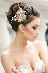 200 Bridal Wedding Hairstyles for Long Hair That Will ...