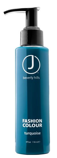 j beverly hills hair color turquoise j beverly hills ...