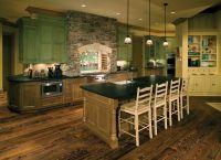 rustic shabby chic interior design - Google Search ...