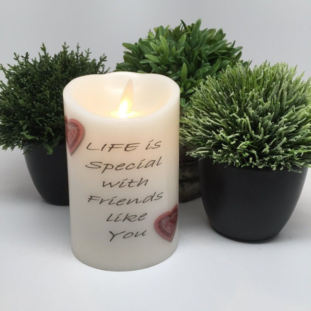 Decorative Candles For Sale Now For Sale On Urcrafti See Flameless Candle Led