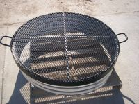 Galvanized Steel Ring for Fire Pit | Fire Pits | Pinterest ...