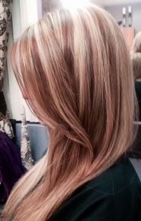 21 Cute Hair Colors and Styles with Images [2017   Hair ...