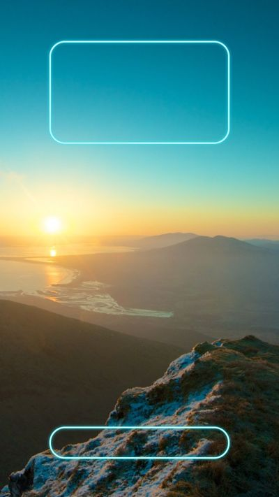 15 Wallpapers with Nature Views for the iPhone 6 Plus | Taps, Wallpaper and Cloud