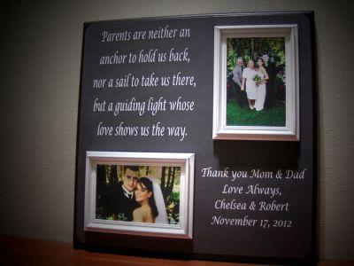 Best 25+ Parent wedding gifts ideas on Pinterest | Wedding ...