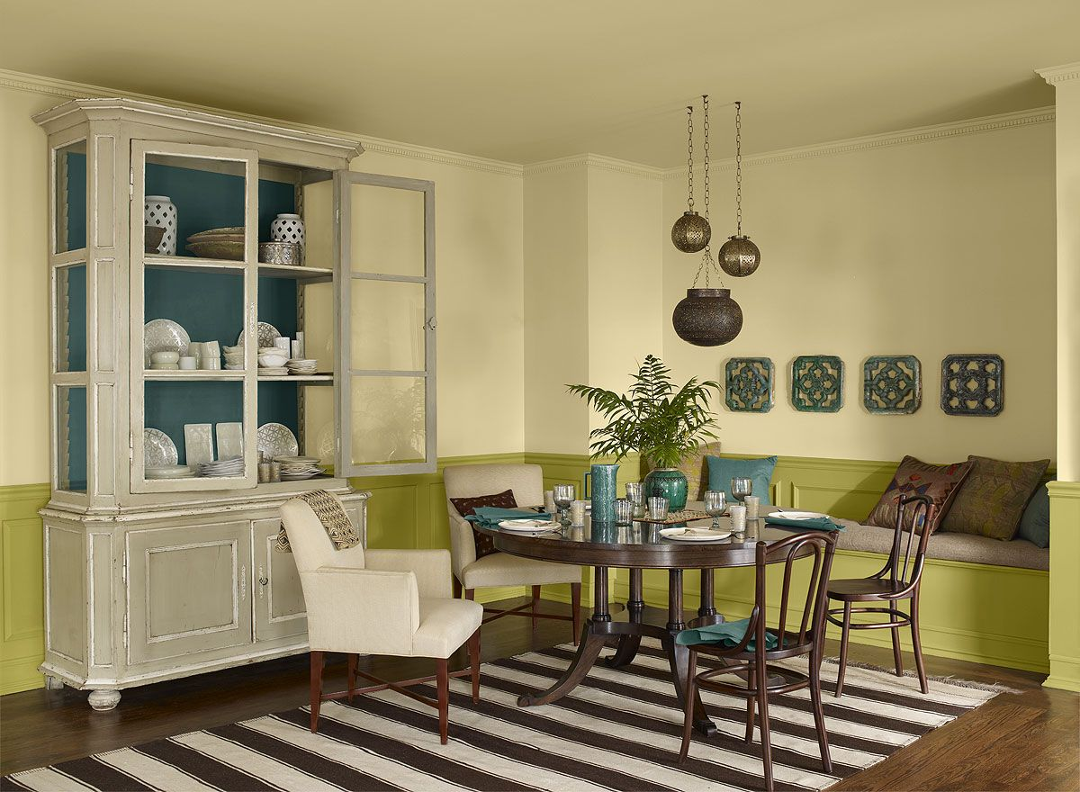 Dining Room Colour Ideas Dining Room Ideas And Inspiration Yellow Dining Room