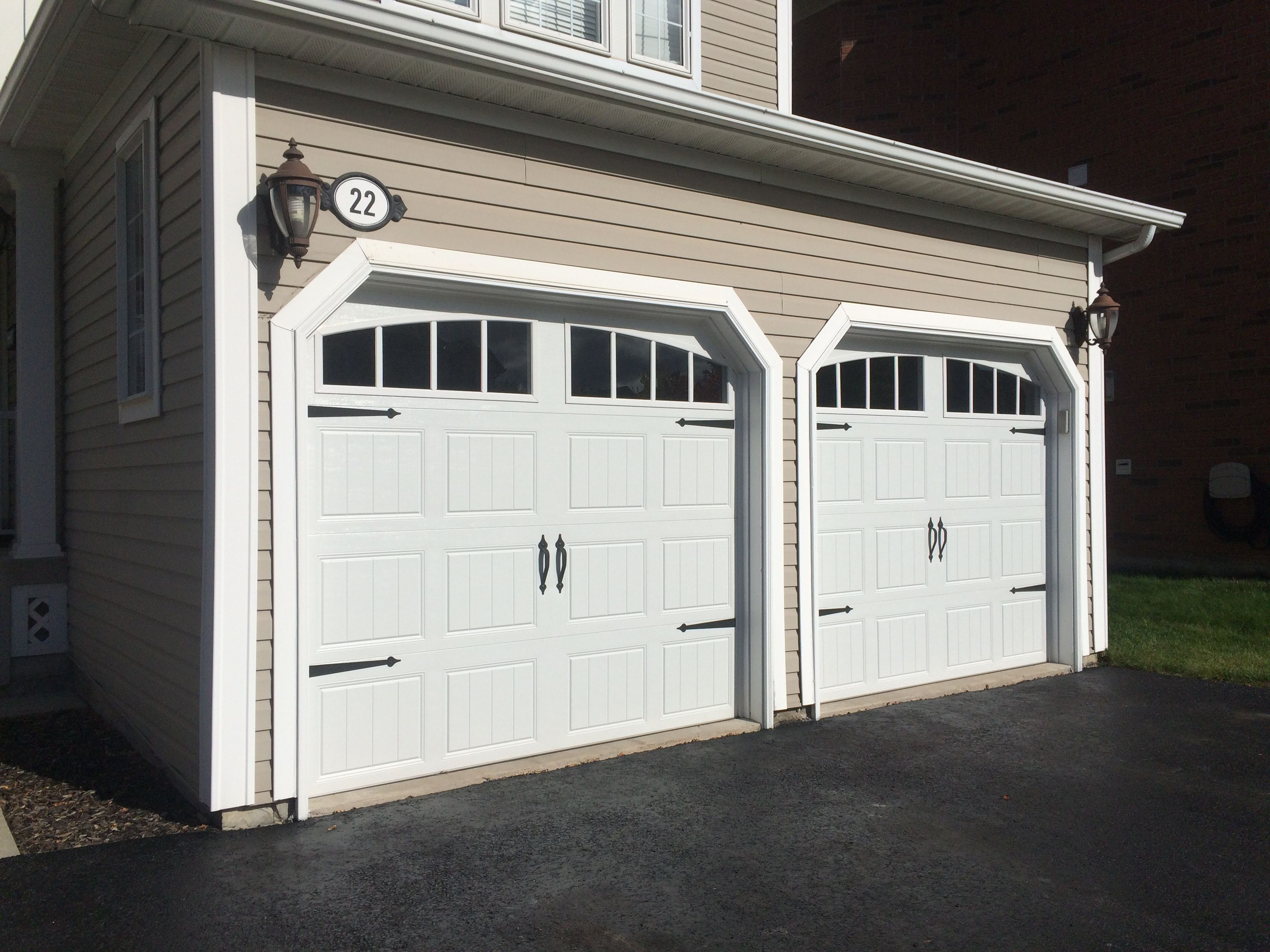 Clopay garage door replacement and install dave moseley for Clopay steel garage doors