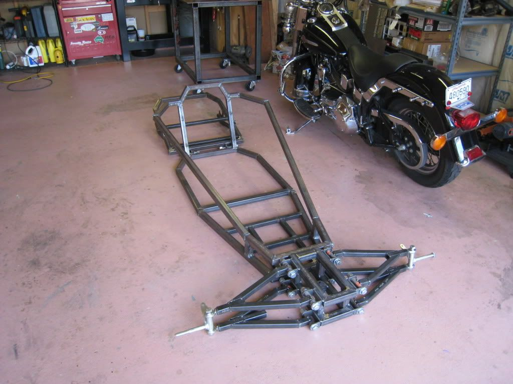 Suspension Design Pdf Arachnid Build In Nola Page 3 Diy Go Kart Forum Go