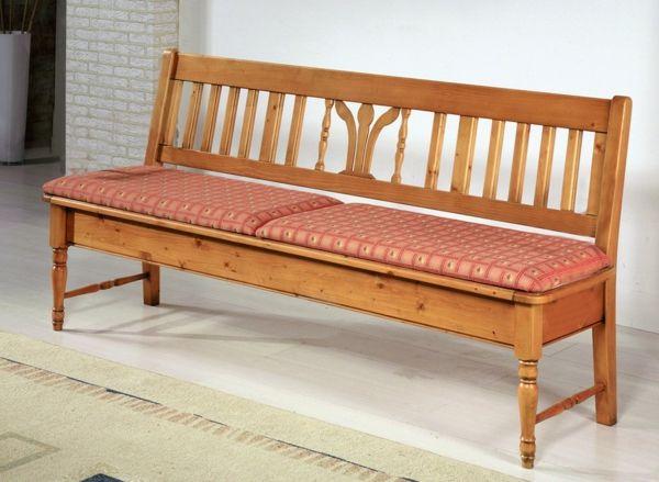 Esszimmer Bank Holz am besten Büro Stühle Home Dekoration Tipps - esszimmer aus holz