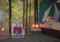 Outdoor Theme Bedrooms on Pinterest | Camo Bedding, Boys ...
