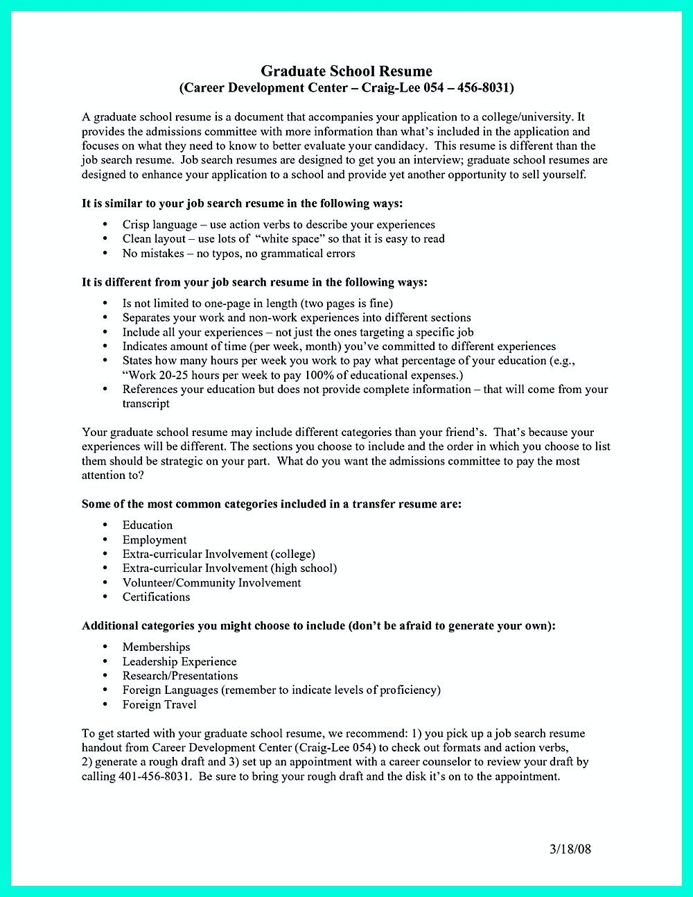 How To Write A Curriculum Vitae For Psychology Grad School Psychology Phd Clinical Graduate Admissions Drexel For High School Students It Is Sometimes Troublesome To