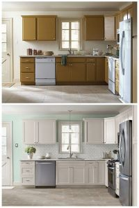 Do It Yourself Kitchen Cabinet Refacing - Home Design