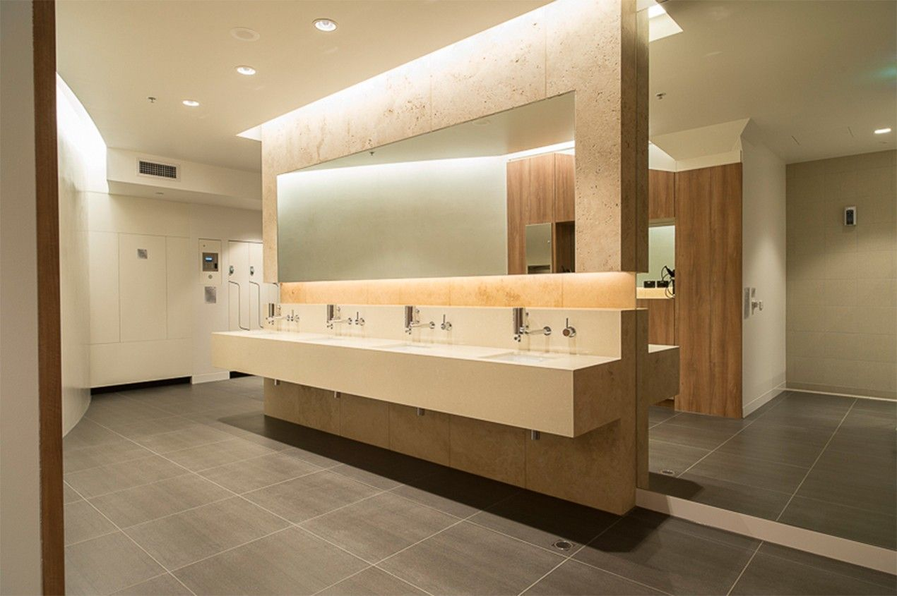 Moderne Stores Modern Mall Restrooms Designs Google Search Misc