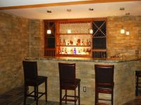 modern home bar design | home bar decorating ideas for ...