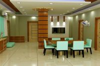 Dining Room False Ceiling Designs | Home sweet home ...