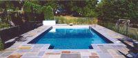 rectangular pool patio ideas | Home | Pinterest ...