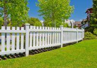 Privacy Fences for Backyards   Garden. Creative Backyard ...