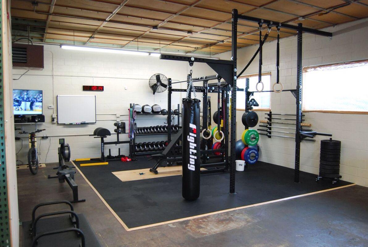 Garage gym packages u maalouma