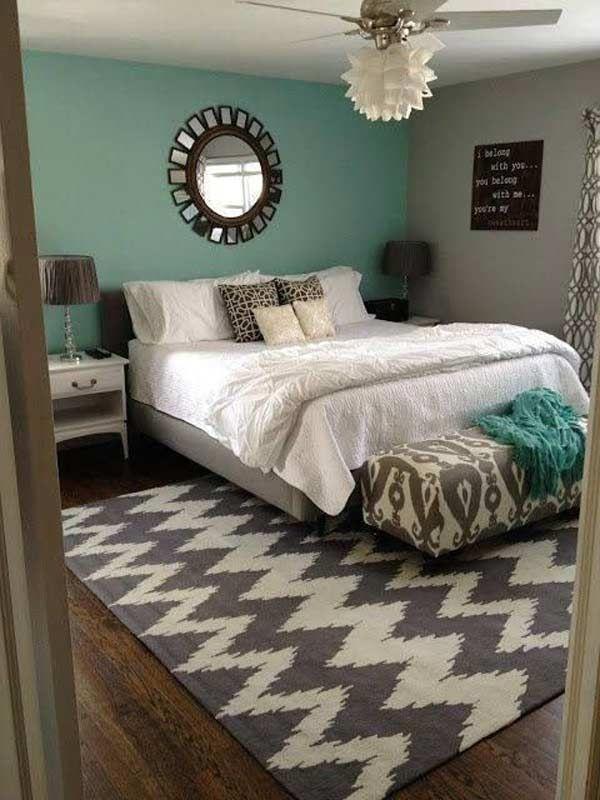 45 Beautiful and Elegant Bedroom Decorating Ideas Wall colors - elegant bedroom ideas