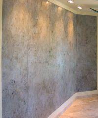 Polished venetian plaster wall finishJohn Hiemstra ...