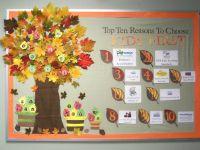 Office Bulletin Board Sept 2013