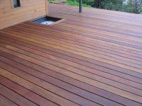 cumaru deck | tarasy drewniane - wooden terrace ...