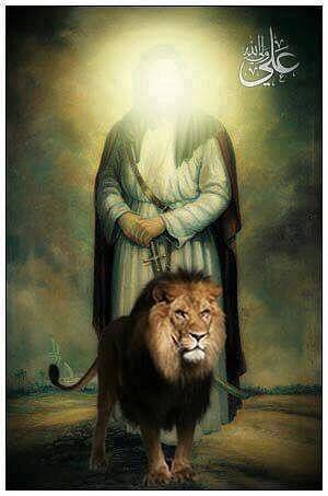 Latest Love Wallpaper With Quotes Imam Ali Lion Allah Aleyhi Salam Imam Ali Aleyhi