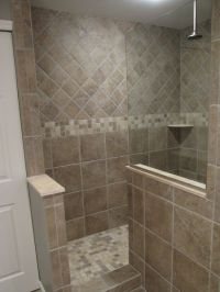 Walk In Shower Designs Pictures to Pin on Pinterest ...