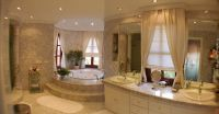 Luxury Bathroom Design