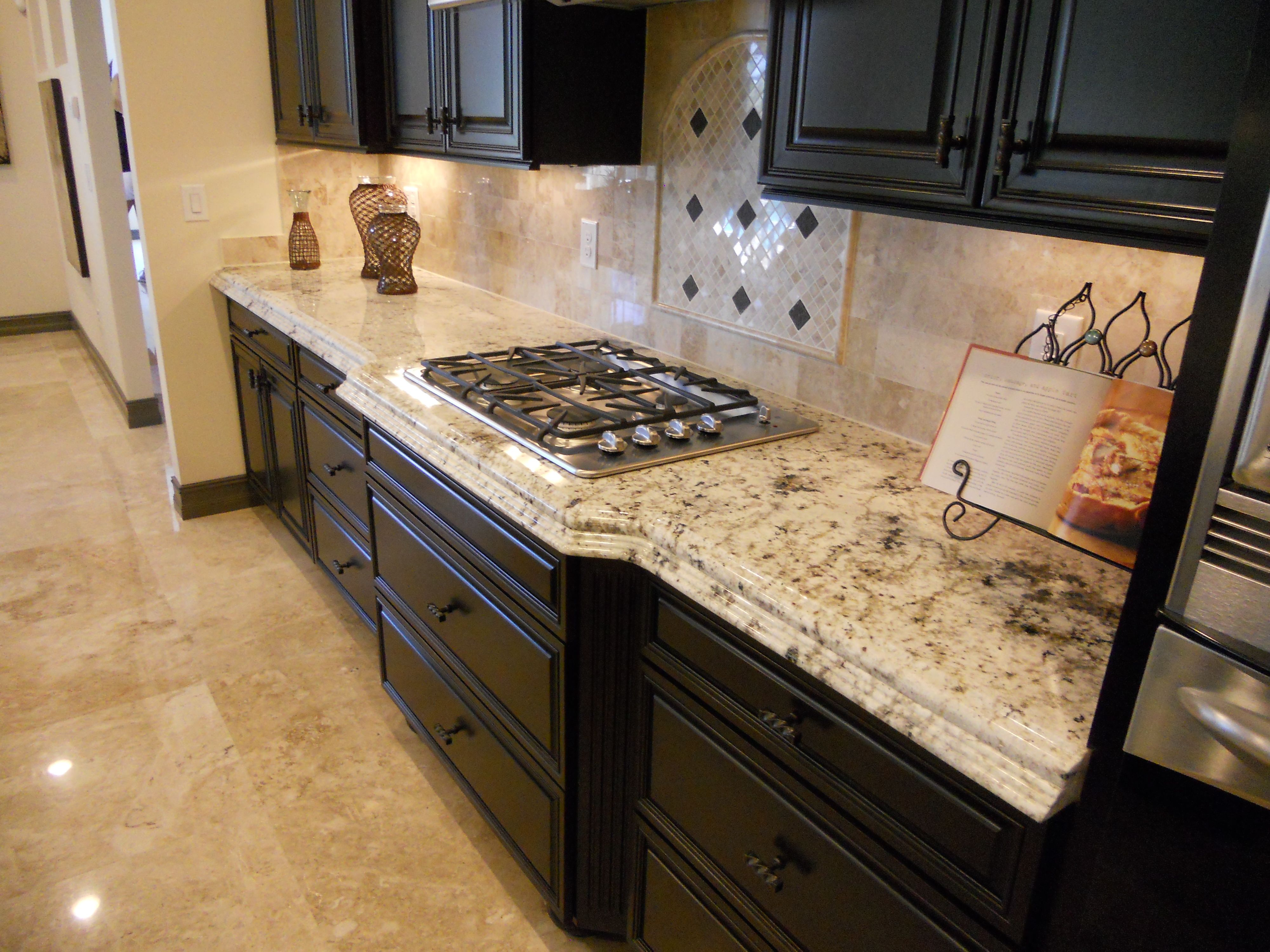 Granite Edges Ogee Granite Edge Google Search Home Pinterest