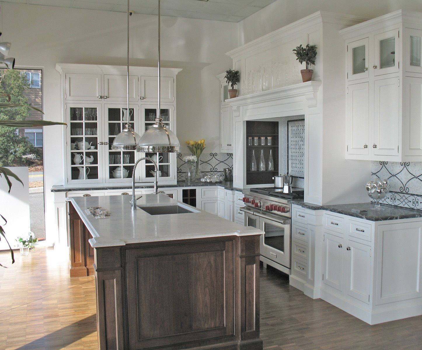 Kitchen Design Ideas Traditional Modern And Traditional Kitchen Cabinets Design Ideas