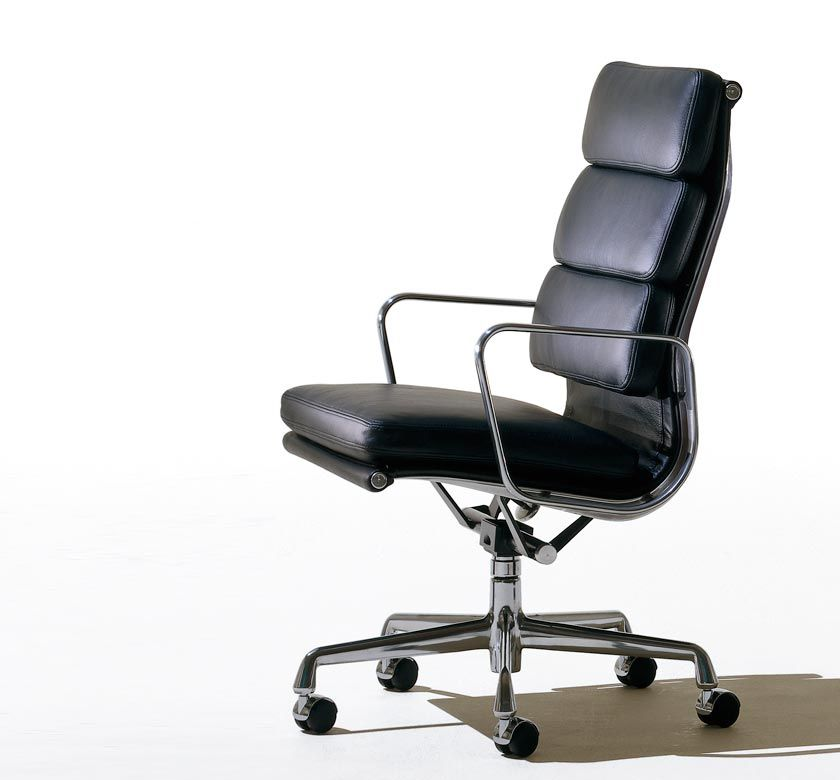 Eames Bürostuhl Replica Eames Soft Pad Lounge Chair For Herman Miller By Charles