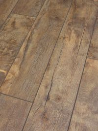 Dezign Stone Canyon Distressed Oak laminate flooring ...