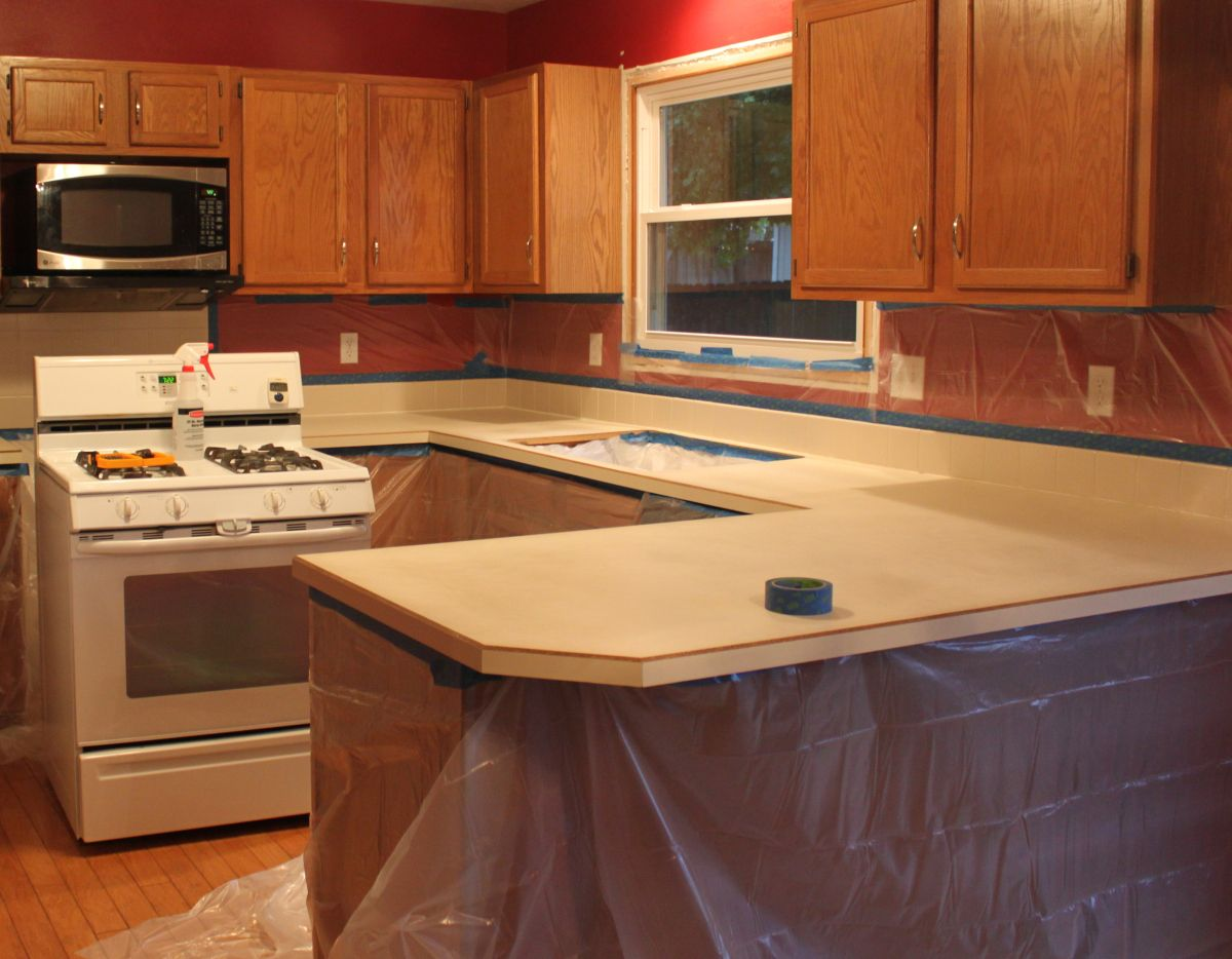 How To Paint Kitchen Cabinets In Mobile Home Best 25 43 Cheap Kitchen Remodel Ideas On Pinterest Budget