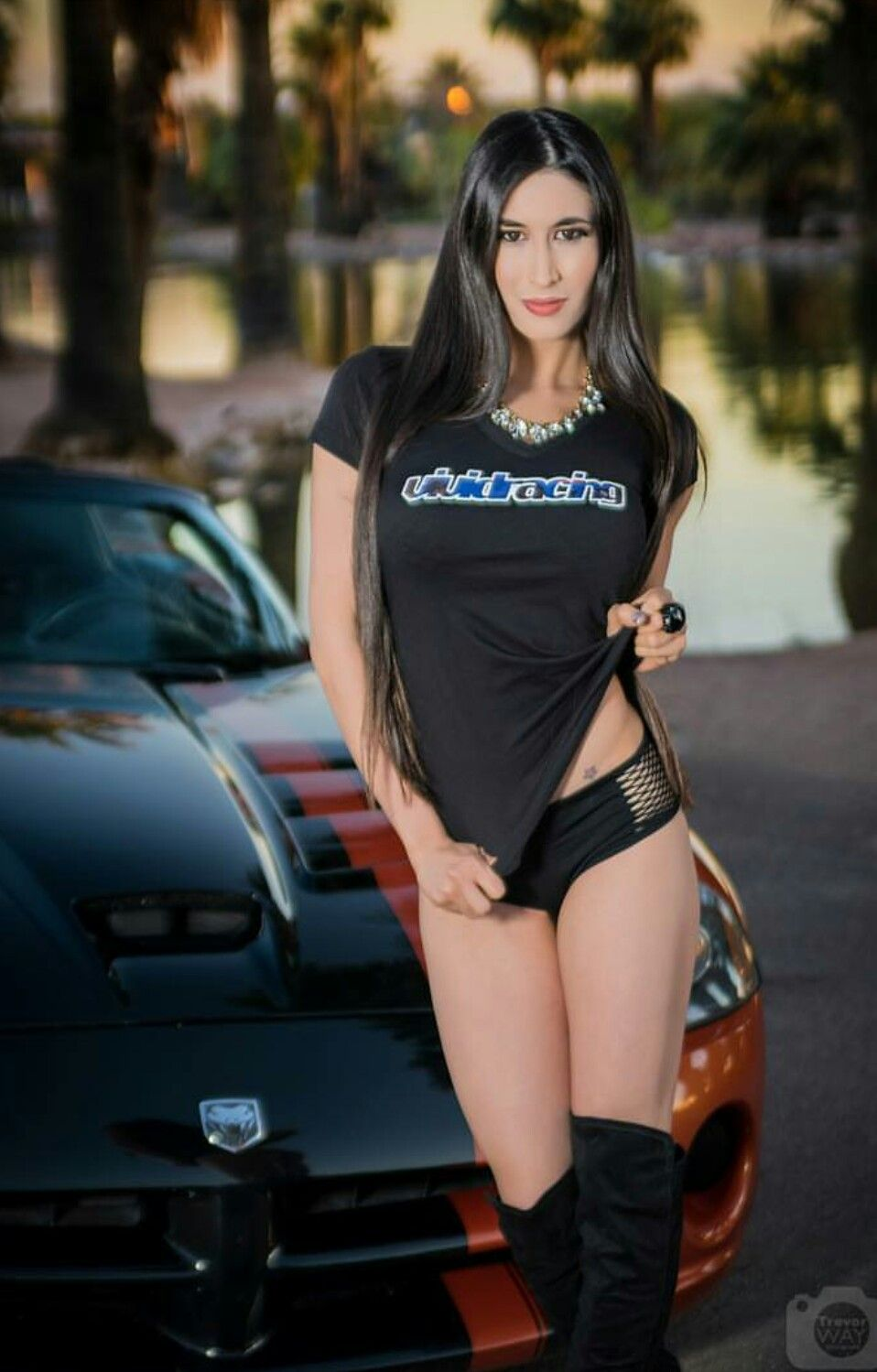 Fast Cars And Girls Wallpaper List Of Synonyms And Antonyms Of The Word Mopar Gals