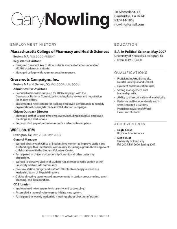 functional resume sample 2 best 25 functional resume template ideas on pinterest easy resume layout basic cv template basic cv templates cv and easy resume - Easy Cv Examples