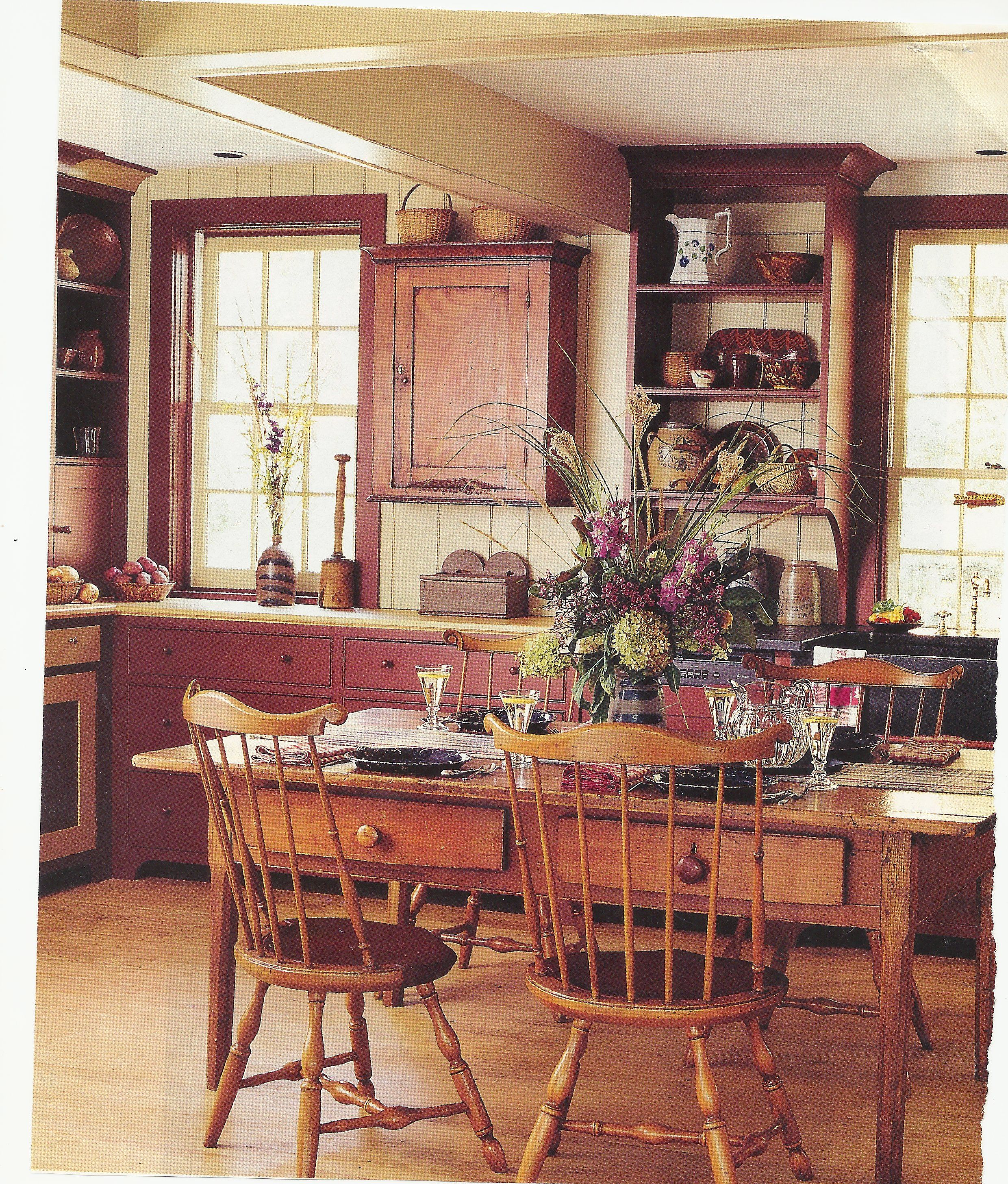 Used Kitchen Cabinets Vt Kitchen From Classic American Homes Vermont Kitchen