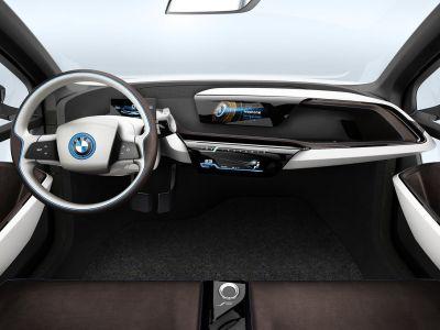 2013-BMW-i3-Concept-Interior-Dashboard-Pictures1.jpg (1280×960)   car interior   Pinterest ...
