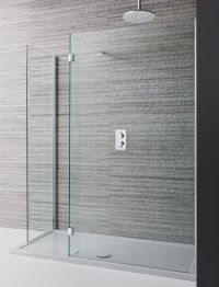 Design Double Sided Walk In Shower Enclosure in Design ...