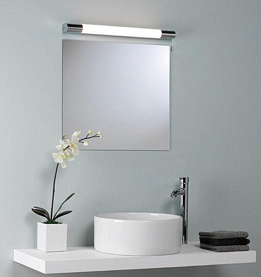 Find this pin and more on how to light up your bathroom