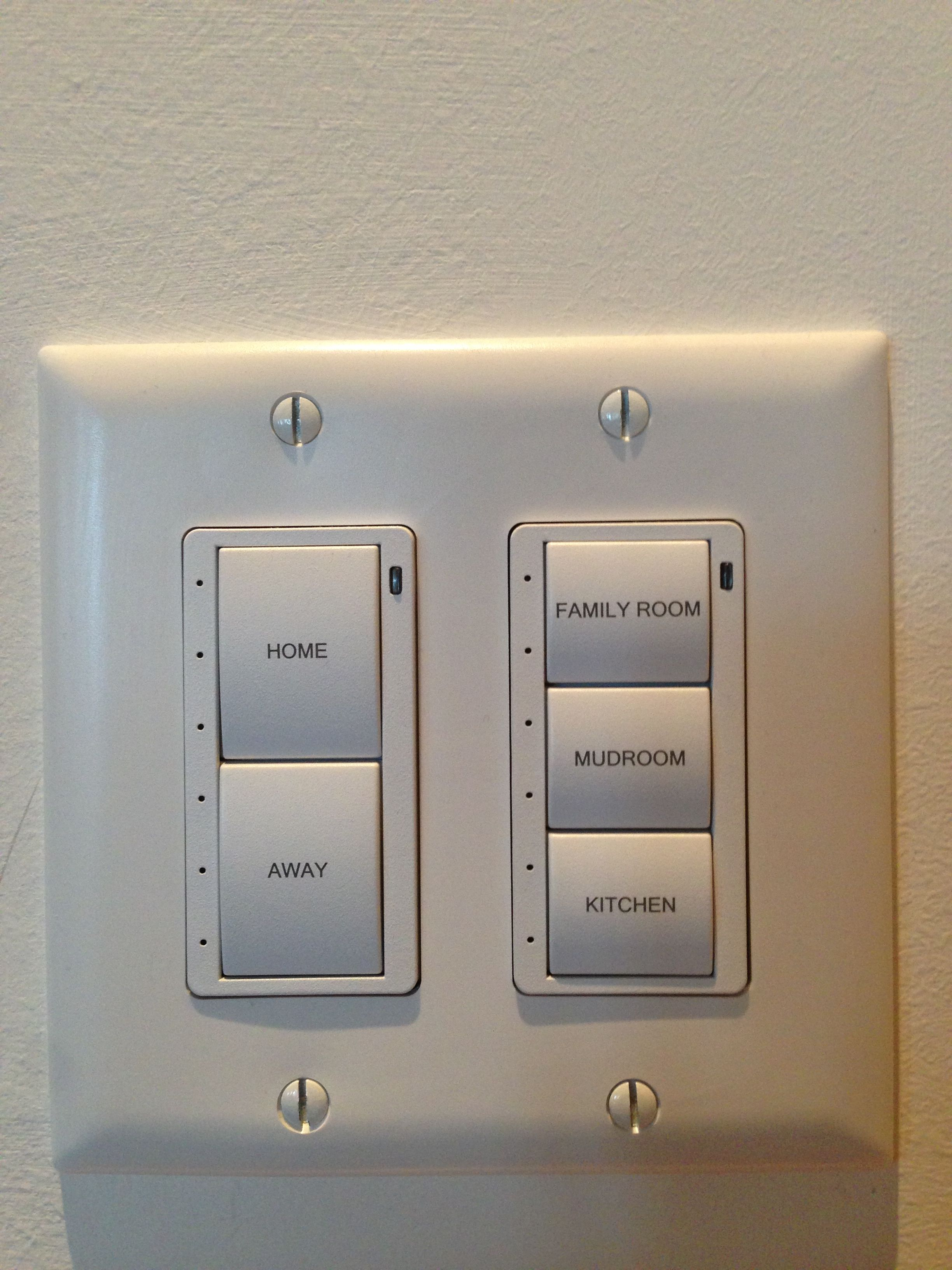 Lamp Switch Types Style Of Lighting Control Keypad Stereo Types Offers