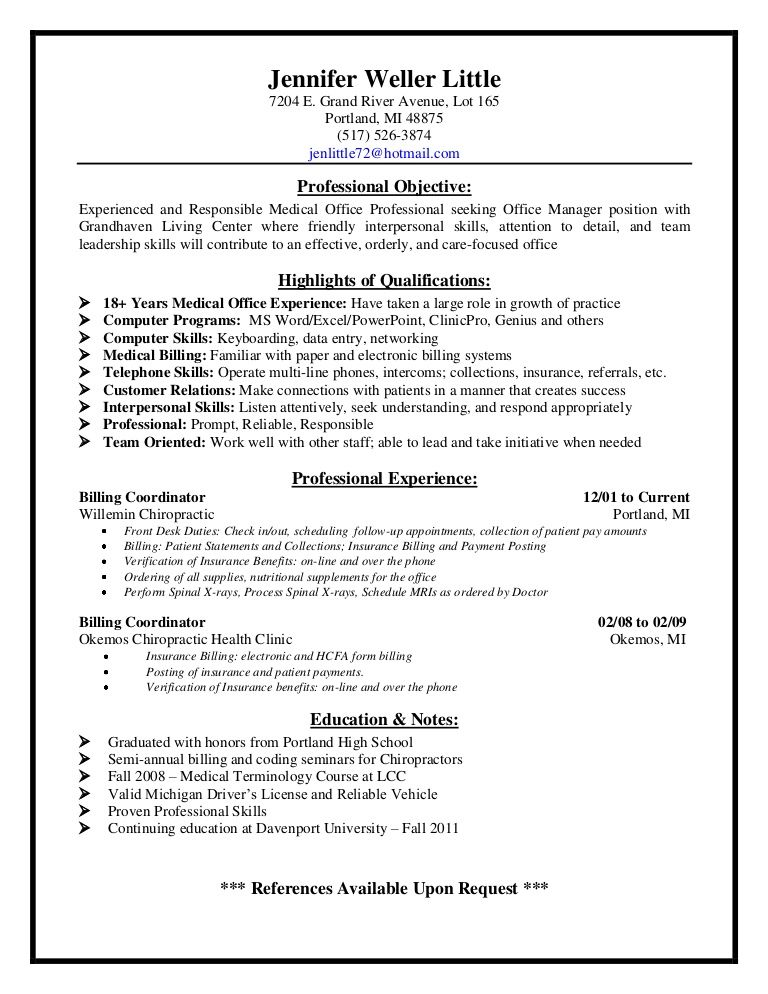 medical sales resume canton group custom papers writers services - receptionist objective for resume