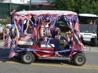 golf cart decorations 4th of july - Google Search | Golf ...