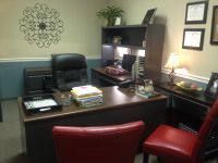 assistant principal's office - Google Search | New Office ...