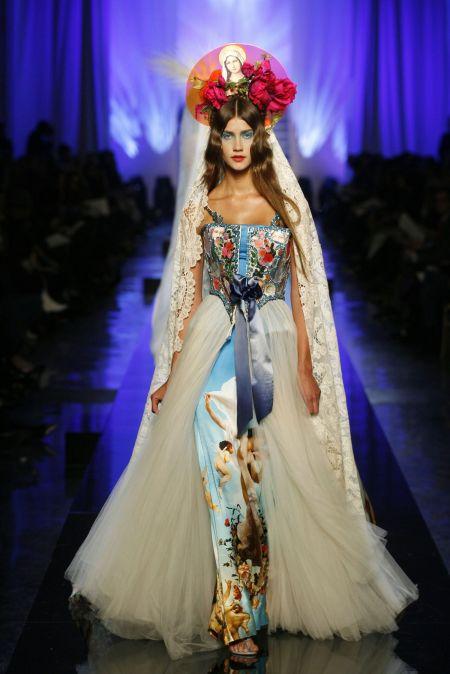 Unique Couture 6004
