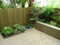 Tips on Build Small Backyard Landscaping Ideas ...