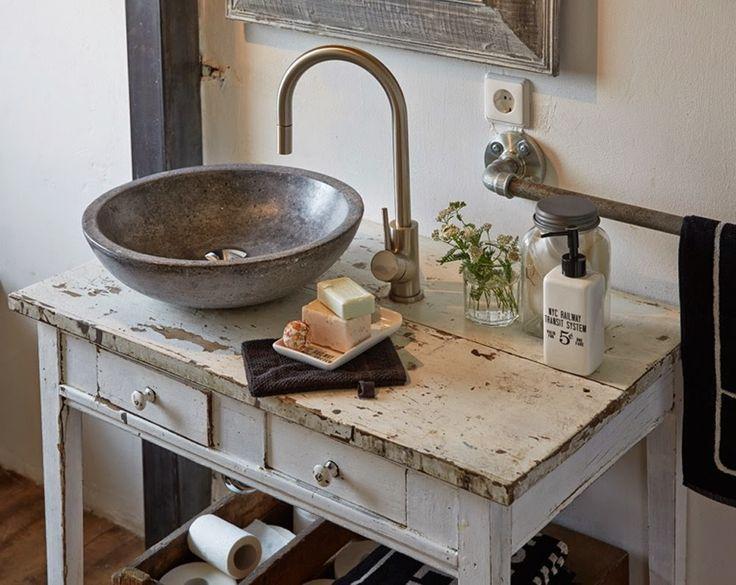 remodelando bathroom remodel Pinterest Waschtisch - badezimmer do it yourself