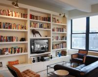How Much for Those Gorgeous Built-In Bookshelves?   Open ...