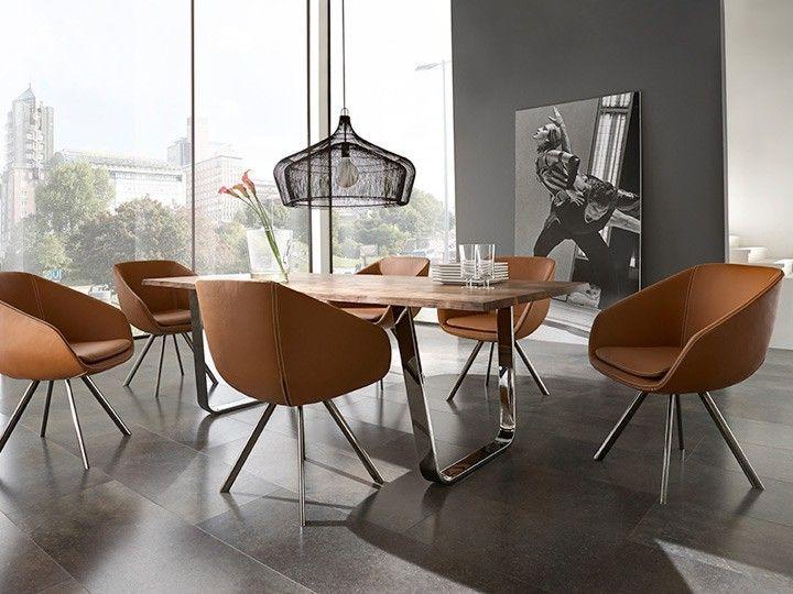 ZS100 ZS101 ZS102 ZS103 Stuhl Esszimmer Büro Zweigl Stühle - designer stuhl esszimmer
