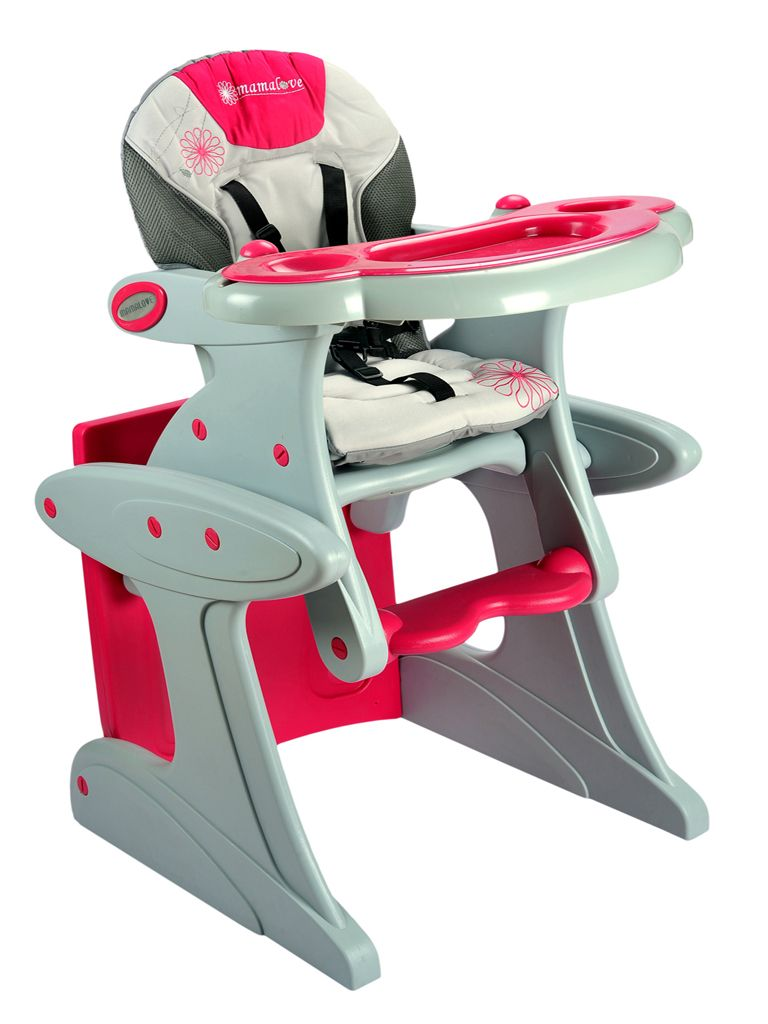 16 Cute Baby High Chairs For Boys And Girls Meemee Solid